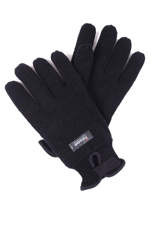 Перчатки CalamarПерчатки<br><br><br>Размер RU: 9-9,5<br>Пол: Мужской<br>Возраст: Взрослый<br>Материал: акрил 100%<br>Цвет: Чёрный