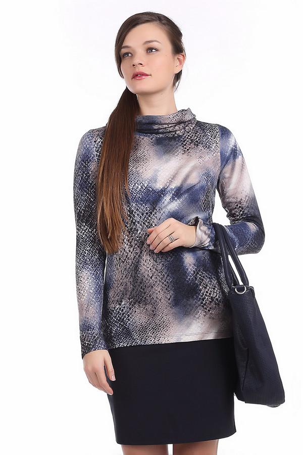 Пуловер Betty BarclayПуловеры<br><br><br>Размер RU: 46<br>Пол: Женский<br>Возраст: Взрослый<br>Материал: эластан 5%, вискоза 76%, полиакрил 19%<br>Цвет: Разноцветный
