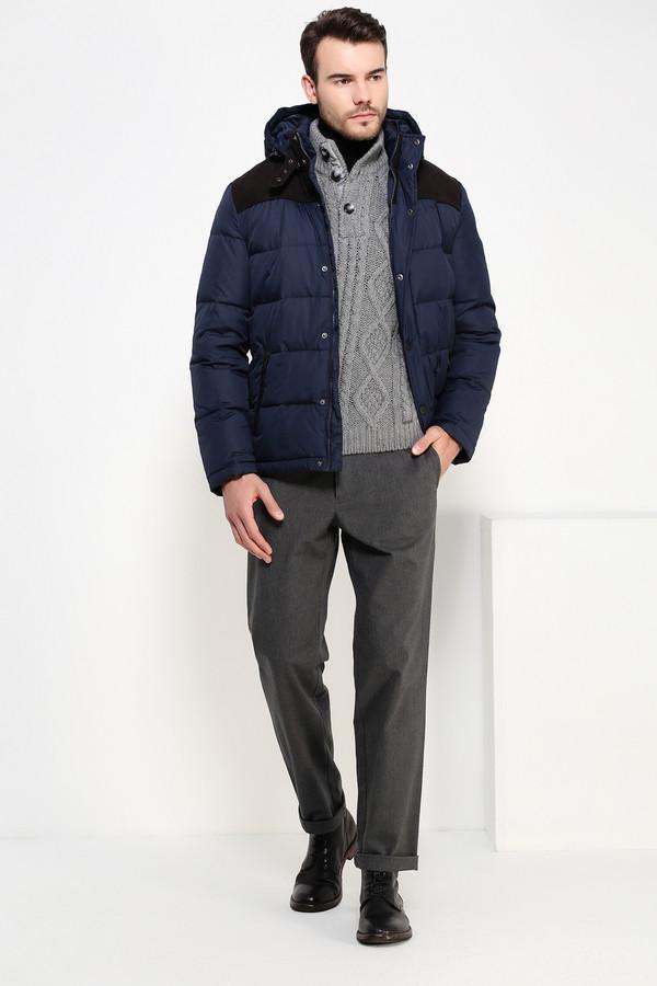 Куртка FINN FLAREКуртки<br><br><br>Размер RU: 52<br>Пол: Мужской<br>Возраст: Взрослый<br>Материал: полиэстер 100%, Состав_наполнитель пух 60%, Состав_наполнитель перо 40%<br>Цвет: Чёрный