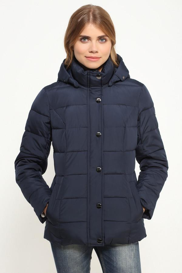 Куртка FINN FLAREКуртки<br><br><br>Размер RU: 52<br>Пол: Женский<br>Возраст: Взрослый<br>Материал: полиэстер 100%, Состав_подкладка полиэстер 100%, Состав_наполнитель полиэстер 100%<br>Цвет: Синий