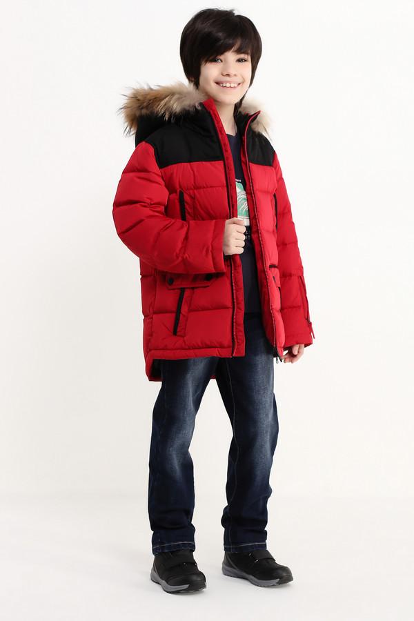Куртка FINN FLAREКуртки<br><br><br>Размер RU: 40<br>Пол: Женский<br>Возраст: Детский<br>Материал: полиэстер 100%, Состав_подкладка полиэстер 100%, Состав_наполнитель полиэстер 100%<br>Цвет: Чёрный