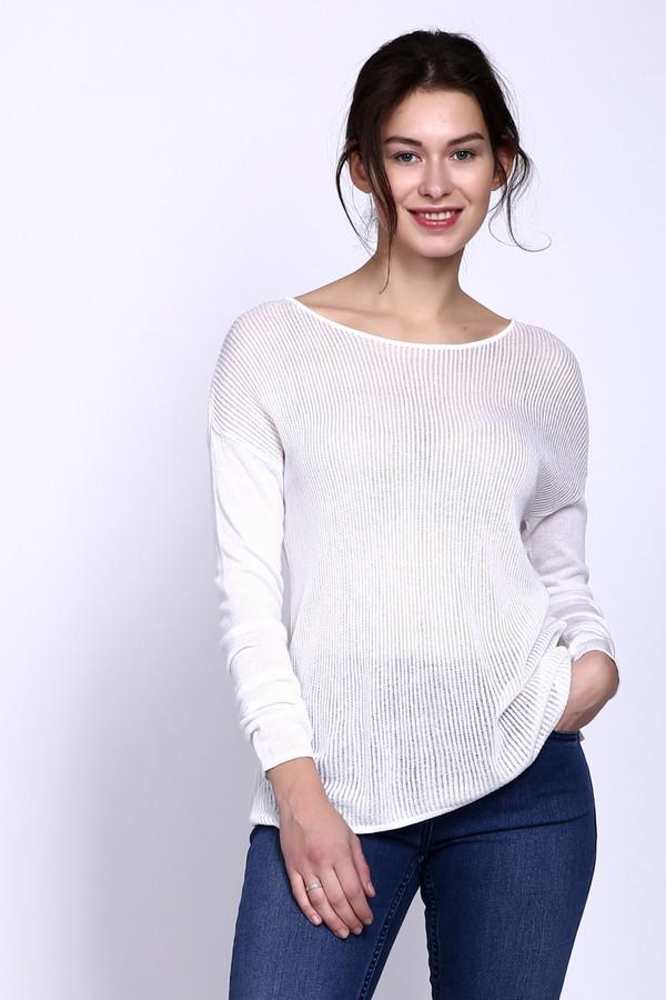 Пуловер s.Oliver DENIMПуловеры<br><br><br>Размер RU: 44-46<br>Пол: Женский<br>Возраст: Взрослый<br>Материал: полиакрил 72%, полиамид 28%<br>Цвет: Серый