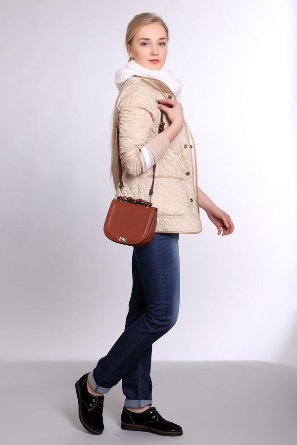 Куртка BaslerКуртки<br><br><br>Размер RU: 44<br>Пол: Женский<br>Возраст: Взрослый<br>Материал: полиамид 100%<br>Цвет: Белый