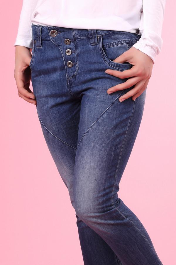 Классические джинсы Tom TailorКлассические джинсы<br><br><br>Размер RU: 40-42(L32)<br>Пол: Женский<br>Возраст: Взрослый<br>Материал: хлопок 100%<br>Цвет: Синий