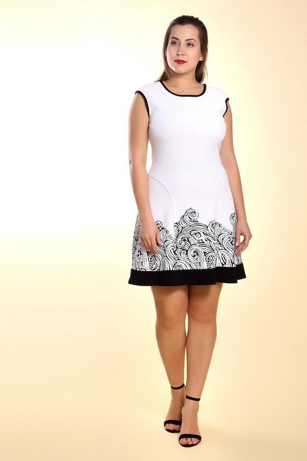 Платье Joseph RibkoffПлатья<br><br><br>Размер RU: 46<br>Пол: Женский<br>Возраст: Взрослый<br>Материал: полиамид 18%, спандекс 8%, полиоксиметелен 74%<br>Цвет: Чёрный
