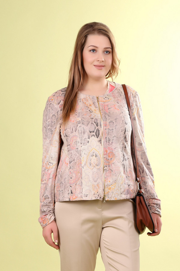 Женская одежда фирмы баслер весна2014