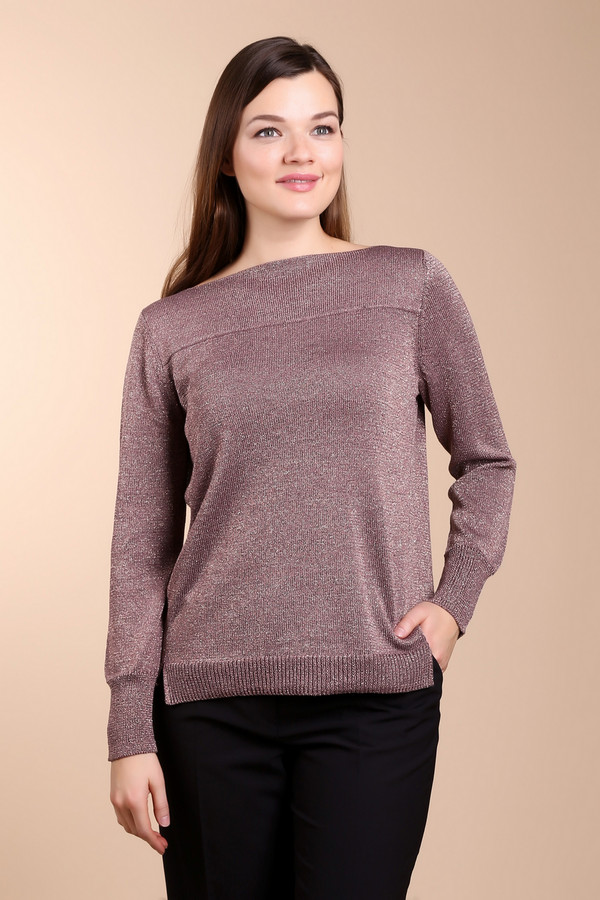Купить Пуловер Betty Barclay, Китай, Серебристый, вискоза 60%, полиамид 40%
