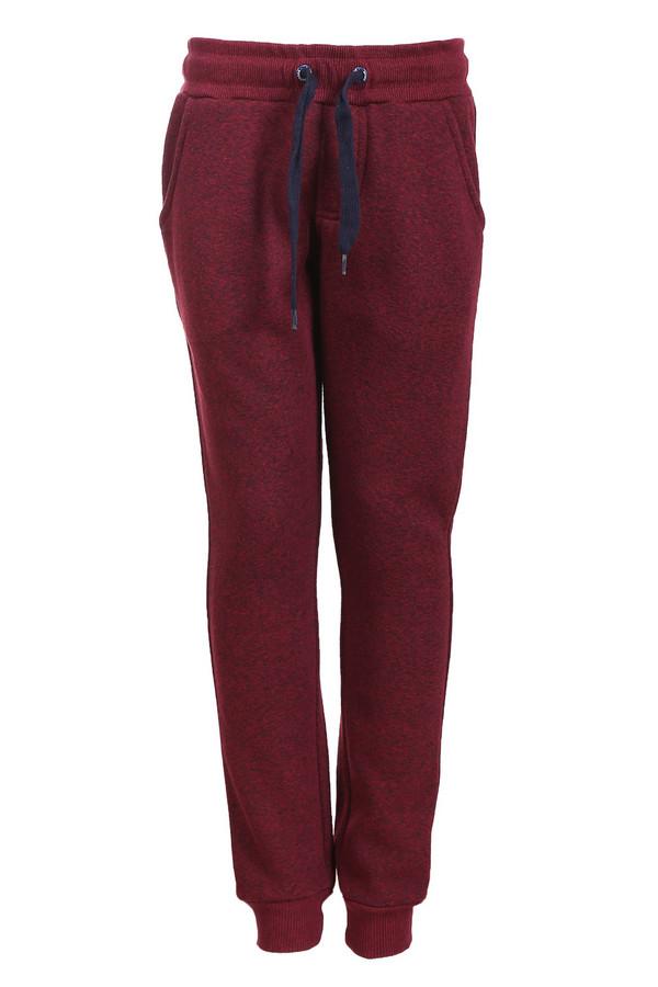 брюки brums для мальчика, разноцветные