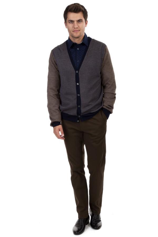 Классические брюки мужские