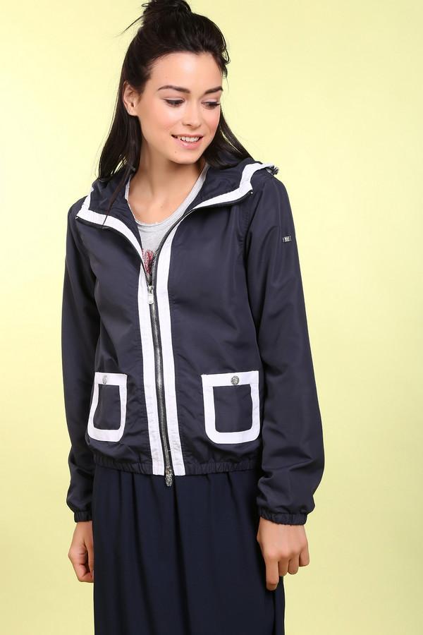 Куртка PezzoКуртки<br><br><br>Размер RU: 42<br>Пол: Женский<br>Возраст: Взрослый<br>Материал: полиэстер 100%, Состав_подкладка полиэстер 100%<br>Цвет: Белый