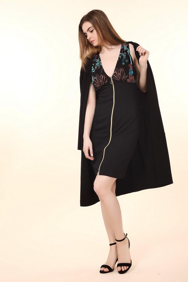 Короткое платье Just Valeri