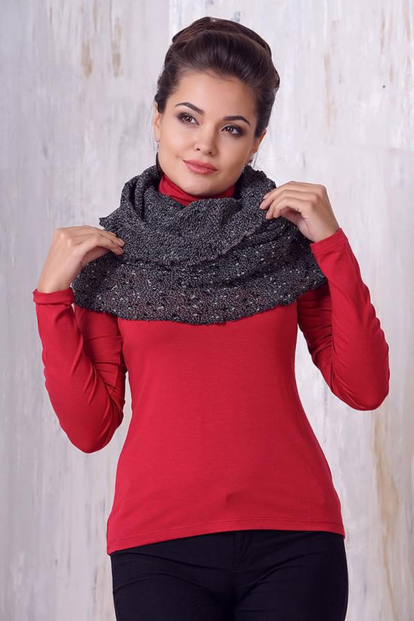 женский шарф vay, черный