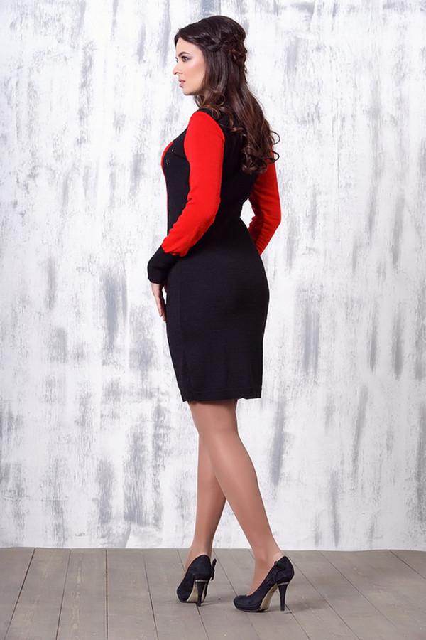 Черно алое платье женские кепки фото лето