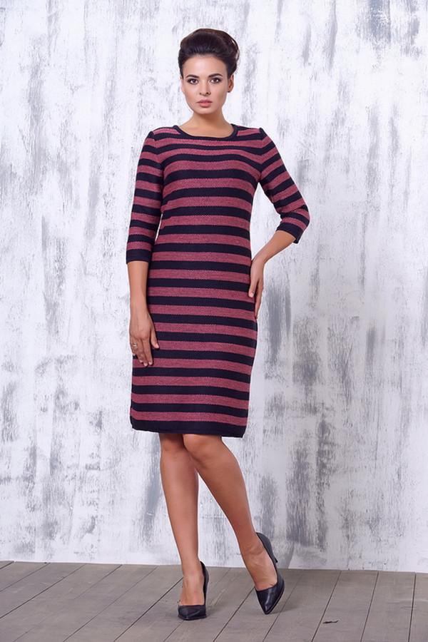Платье VAYПлатья<br><br><br>Размер RU: 46<br>Пол: Женский<br>Возраст: Взрослый<br>Материал: шерсть 50%, пан 50%<br>Цвет: Розовый