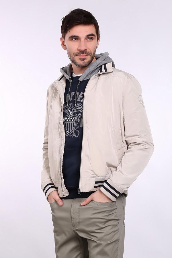 Куртка PezzoКуртки<br><br><br>Размер RU: 50<br>Пол: Мужской<br>Возраст: Взрослый<br>Материал: полиэстер 100%, Состав_подкладка полиэстер 100%<br>Цвет: Синий