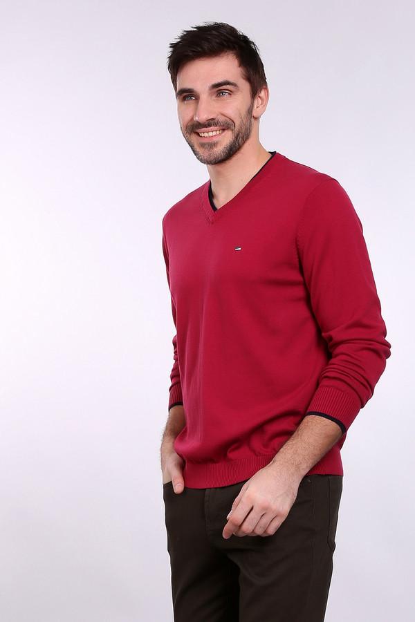 Джемпер PezzoДжемперы и Пуловеры<br><br><br>Размер RU: 46<br>Пол: Мужской<br>Возраст: Взрослый<br>Материал: хлопок 60%, акрил 40%<br>Цвет: Разноцветный