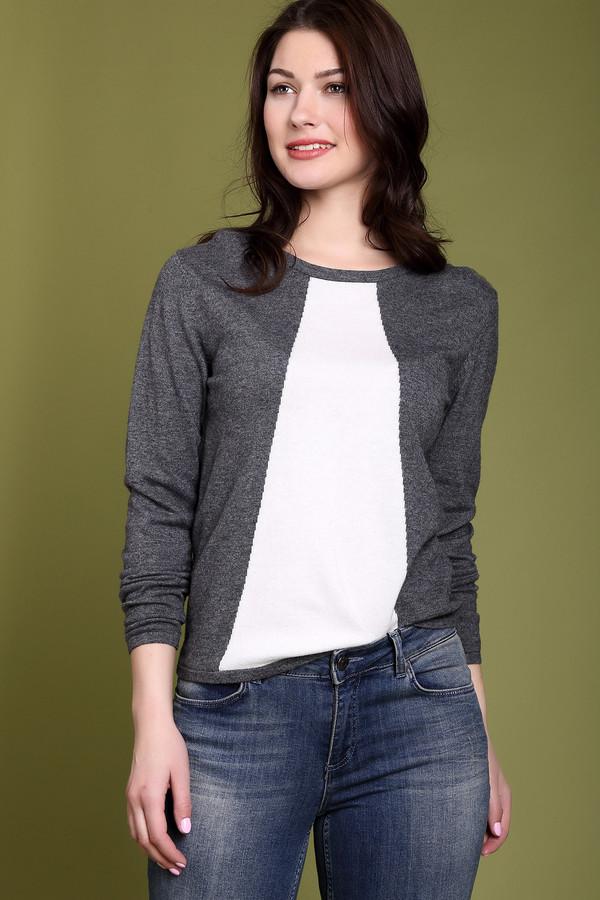 Пуловер PezzoПуловеры<br><br><br>Размер RU: 44<br>Пол: Женский<br>Возраст: Взрослый<br>Материал: вискоза 33%, полиамид 23%, шерсть 20%, хлопок 20%, кашемир 4%<br>Цвет: Белый