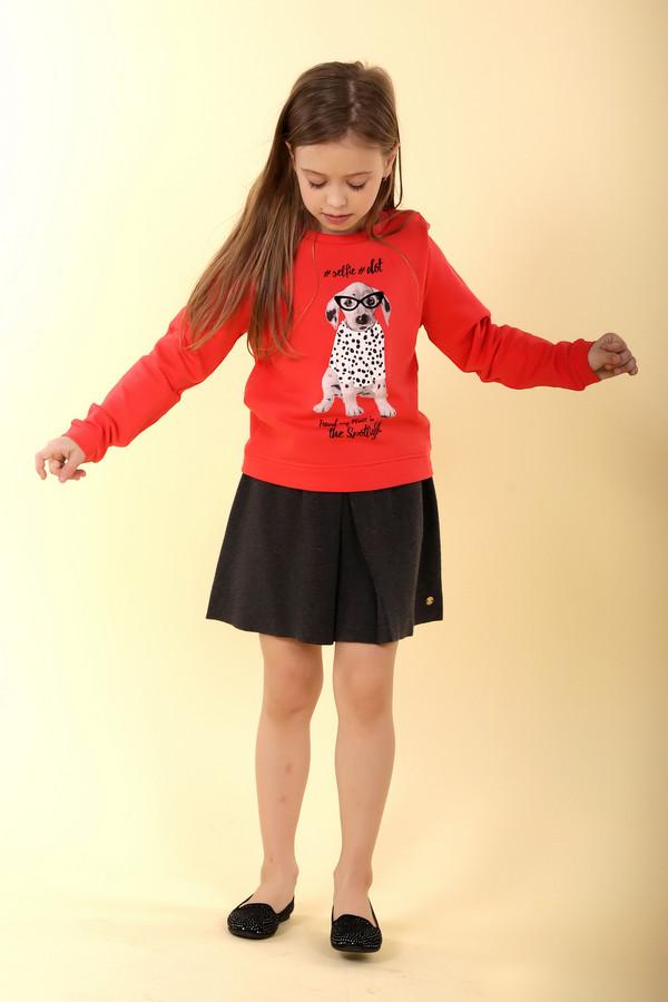 Джемперы и кардиганы Tom TailorДжемперы и кардиганы<br><br><br>Размер RU: 30;116-122<br>Пол: Женский<br>Возраст: Детский<br>Материал: см. на вшивном ярлыке 0%<br>Цвет: Красный