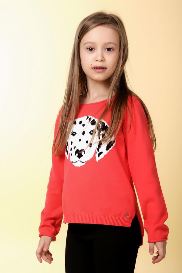 Джемперы и кардиганы Tom TailorДжемперы и кардиганы<br><br><br>Размер RU: 28;104-110<br>Пол: Женский<br>Возраст: Детский<br>Материал: см. на вшивном ярлыке 0%<br>Цвет: Красный