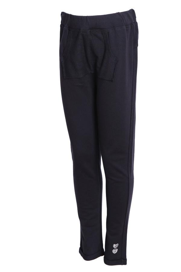 брюки sarabanda для девочки, черные