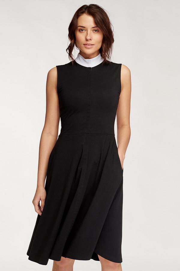 Платье Oh, myПлатья<br><br><br>Размер RU: 44-46<br>Пол: Женский<br>Возраст: Взрослый<br>Материал: хлопок 92%, лайкра 8%<br>Цвет: Белый