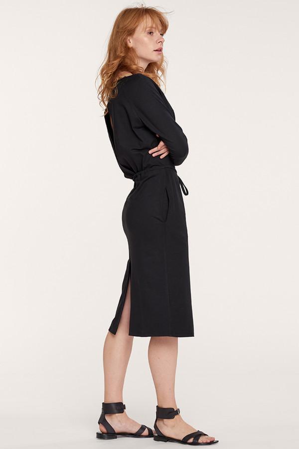 Платье Oh, myПлатья<br><br><br>Размер RU: 46-48<br>Пол: Женский<br>Возраст: Взрослый<br>Материал: хлопок 92%, лайкра 8%<br>Цвет: Чёрный