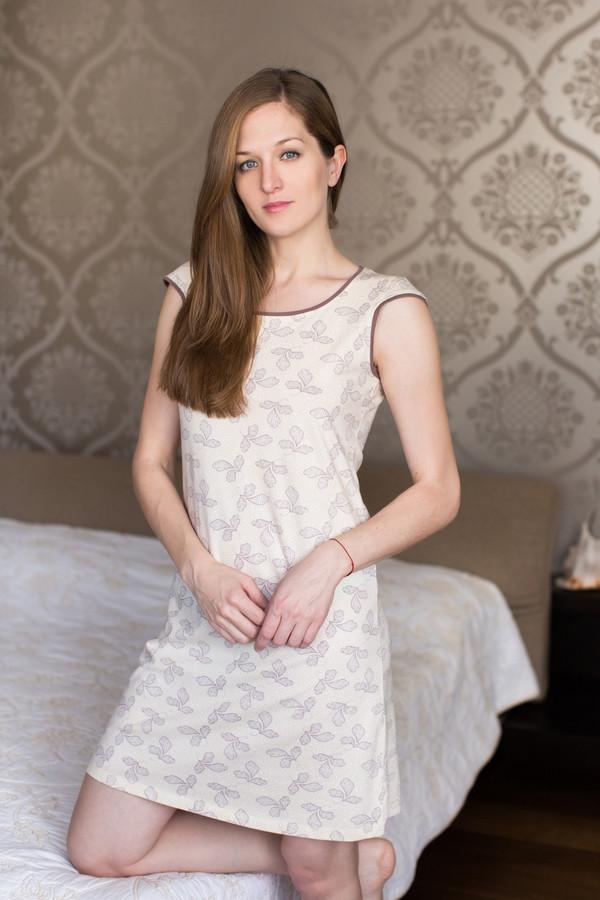 Платье MARUSЯПлатья<br><br><br>Размер RU: 48<br>Пол: Женский<br>Возраст: Взрослый<br>Материал: эластан 8%, хлопок 92%<br>Цвет: Серый