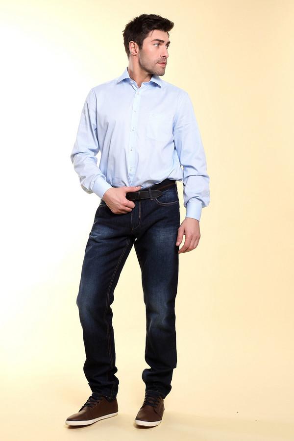 Рубашка с длинным рукавом Casa Moda от X-moda