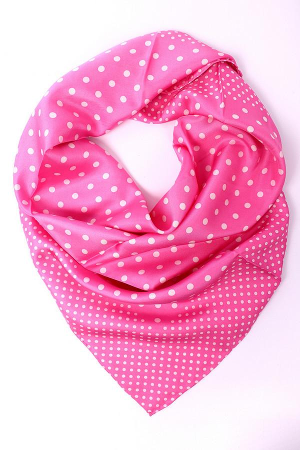 Платок Just ValeriПлатки<br><br><br>Размер RU: один размер<br>Пол: Женский<br>Возраст: Взрослый<br>Материал: шелк 100%<br>Цвет: Розовый