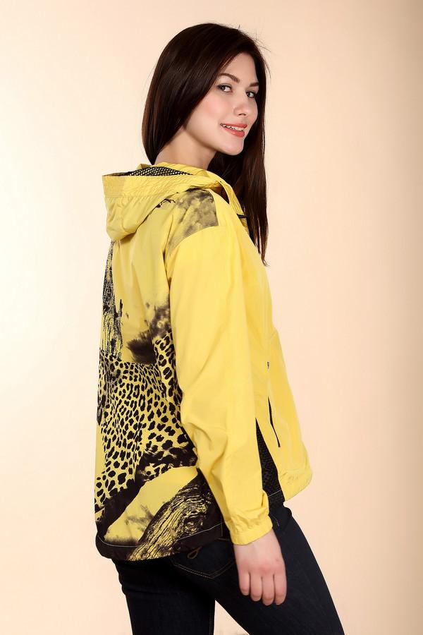 Куртка Just ValeriКуртки<br><br><br>Размер RU: 40<br>Пол: Женский<br>Возраст: Взрослый<br>Материал: нейлон 100%, Состав_подкладка полиэстер 100%<br>Цвет: Разноцветный