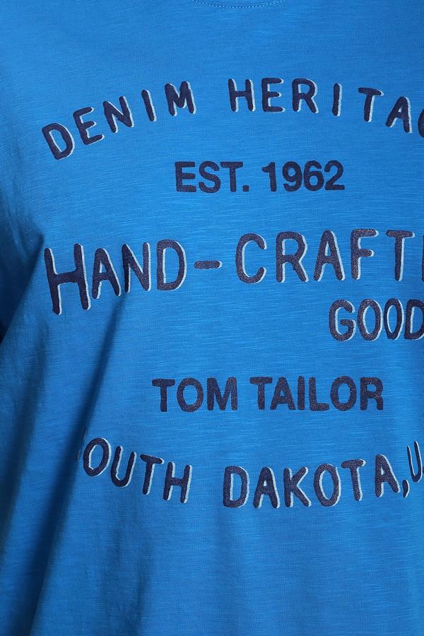 Футболкa Tom Tailor от X-moda
