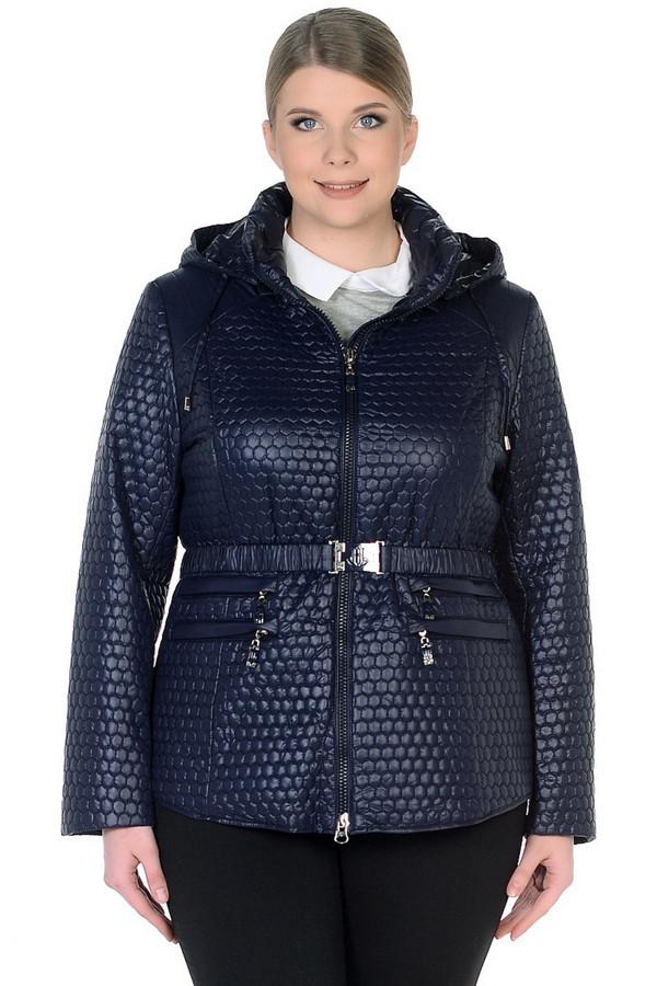 Куртка MiltonКуртки<br><br><br>Размер RU: 46<br>Пол: Женский<br>Возраст: Взрослый<br>Материал: полиэстер 100%<br>Цвет: Синий