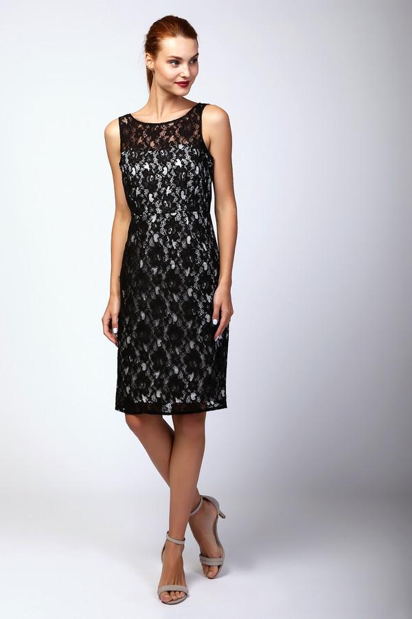 Платье MiltonПлатья<br><br><br>Размер RU: 48<br>Пол: Женский<br>Возраст: Взрослый<br>Материал: эластан 3%, хлопок 97%<br>Цвет: Разноцветный