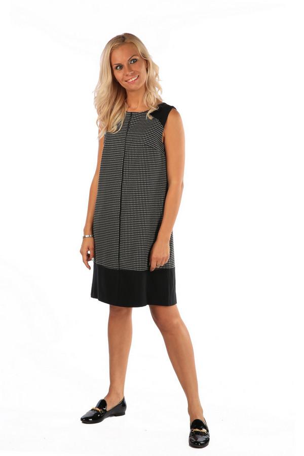 Платье MiltonПлатья<br><br><br>Размер RU: 50<br>Пол: Женский<br>Возраст: Взрослый<br>Материал: полиэстер 100%<br>Цвет: Разноцветный