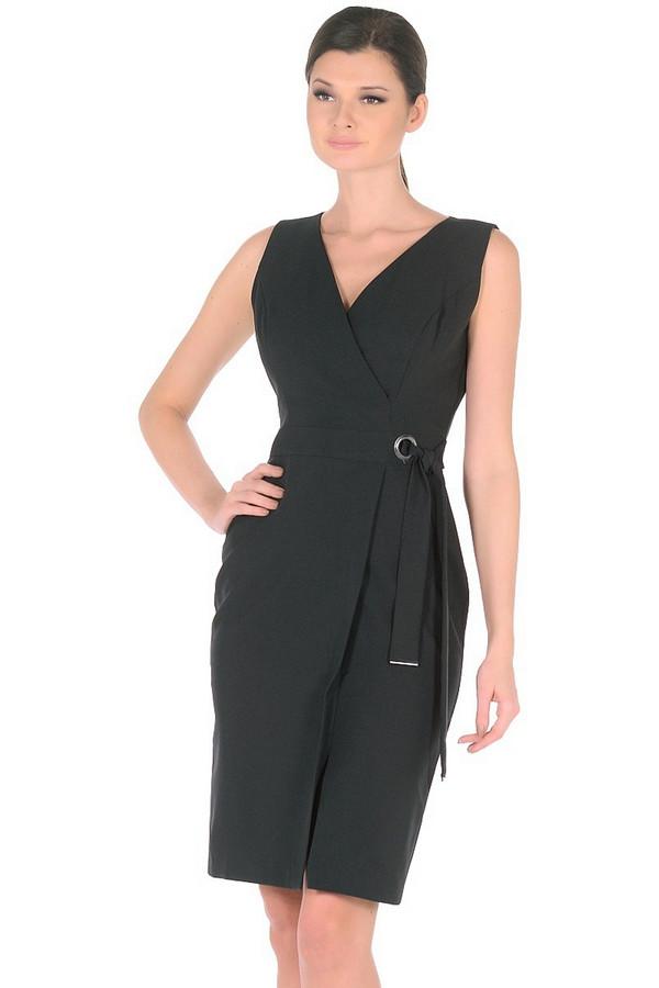 Платье MiltonПлатья<br><br><br>Размер RU: 42<br>Пол: Женский<br>Возраст: Взрослый<br>Материал: полиэстер 100%<br>Цвет: Серый