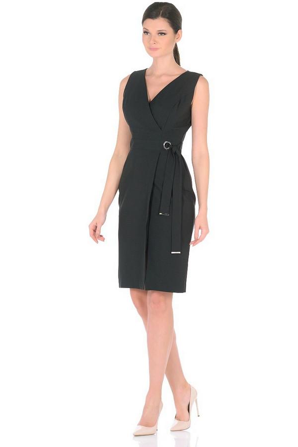 Платье MiltonПлатья<br><br><br>Размер RU: 54<br>Пол: Женский<br>Возраст: Взрослый<br>Материал: полиэстер 100%<br>Цвет: Серый