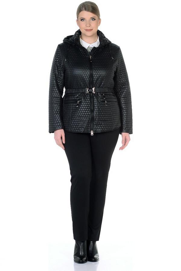 Куртка MiltonКуртки<br><br><br>Размер RU: 48<br>Пол: Женский<br>Возраст: Взрослый<br>Материал: полиэстер 100%<br>Цвет: Чёрный
