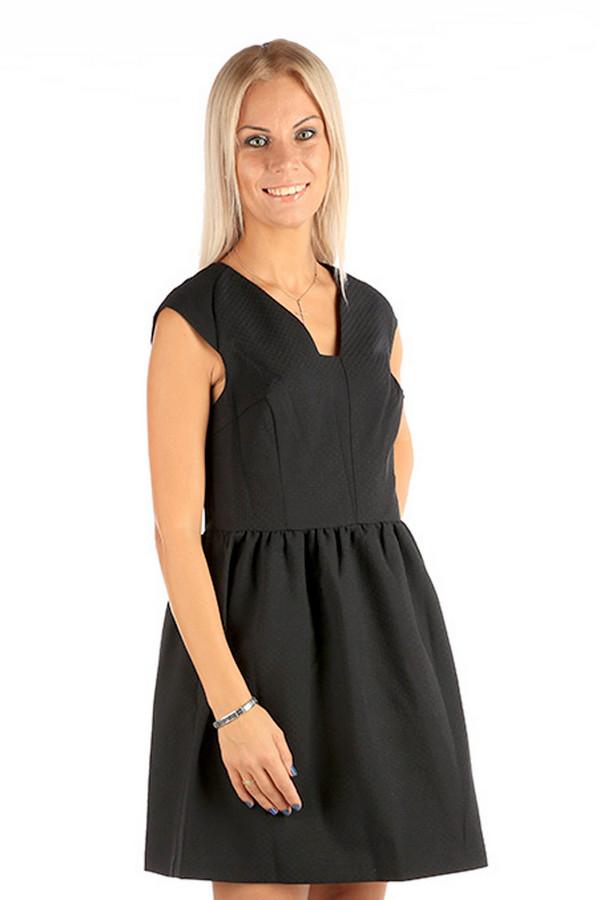 Платье MiltonПлатья<br><br><br>Размер RU: 48<br>Пол: Женский<br>Возраст: Взрослый<br>Материал: полиэстер 100%<br>Цвет: Разноцветный