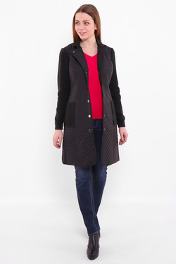 0a3575a30b7 Купить женское пальто в интернет-магазине недорого — X-MODA