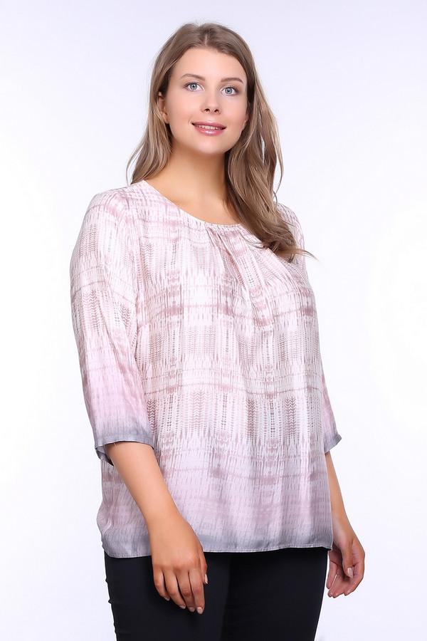 Блузa Betty BarclayБлузы<br><br><br>Размер RU: 50<br>Пол: Женский<br>Возраст: Взрослый<br>Материал: вискоза 100%<br>Цвет: Розовый