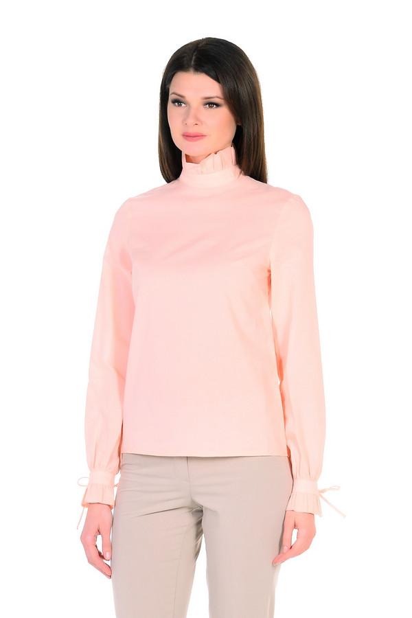 Блузa XARIZMASБлузы<br><br><br>Размер RU: 48<br>Пол: Женский<br>Возраст: Взрослый<br>Материал: хлопок 100%<br>Цвет: Розовый