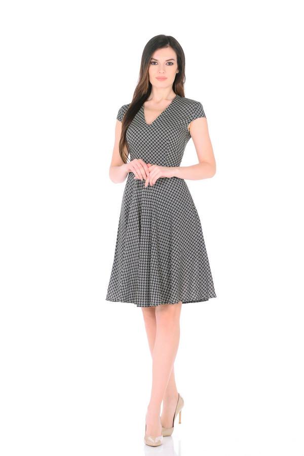 Платье XARIZMASПлатья<br><br><br>Размер RU: 42<br>Пол: Женский<br>Возраст: Взрослый<br>Материал: вискоза 100%<br>Цвет: Синий