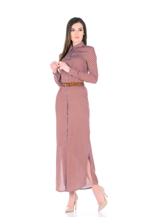 Платье XARIZMASПлатья<br><br><br>Размер RU: 48<br>Пол: Женский<br>Возраст: Взрослый<br>Материал: вискоза 100%