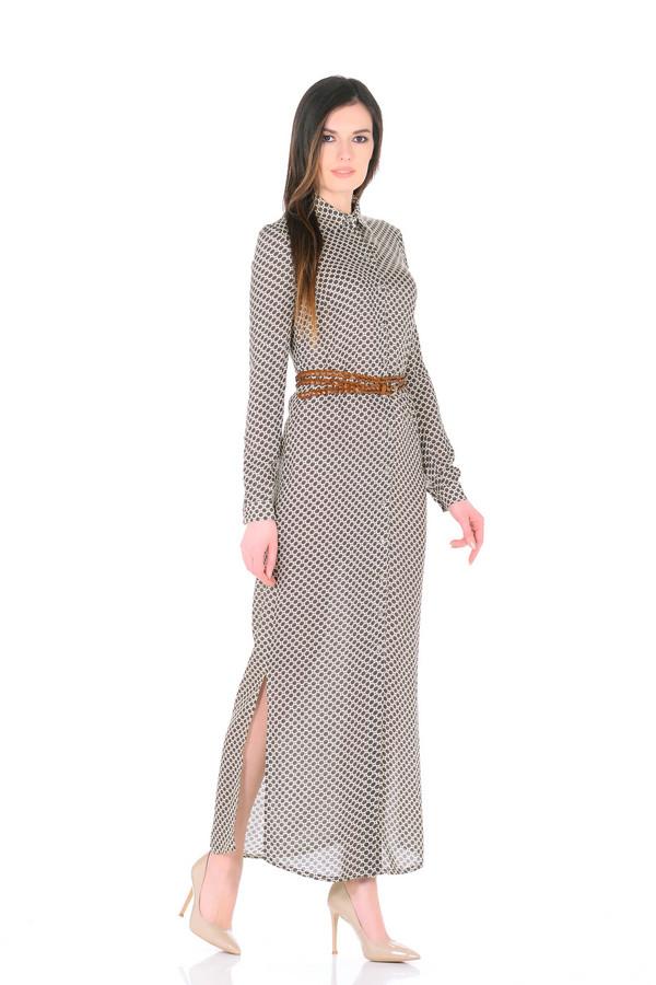 Платье XARIZMASПлатья<br><br><br>Размер RU: 40<br>Пол: Женский<br>Возраст: Взрослый<br>Материал: вискоза 100%<br>Цвет: Зелёный
