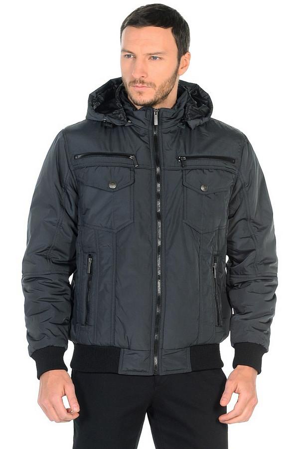 Куртка MiltonКуртки<br><br><br>Размер RU: 50<br>Пол: Мужской<br>Возраст: Взрослый<br>Материал: полиэстер 100%<br>Цвет: Синий
