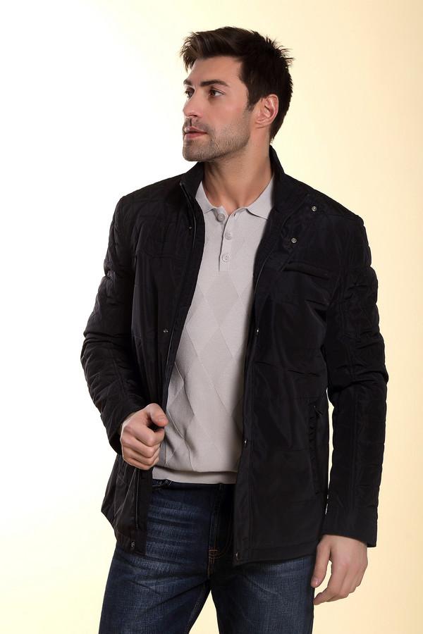 Куртка MiltonКуртки<br><br><br>Размер RU: 54<br>Пол: Мужской<br>Возраст: Взрослый<br>Материал: полиэстер 100%<br>Цвет: Чёрный