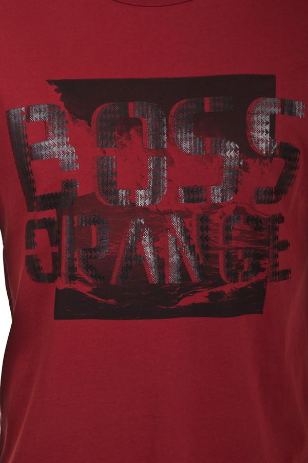 Футболкa Boss Orange от X-moda