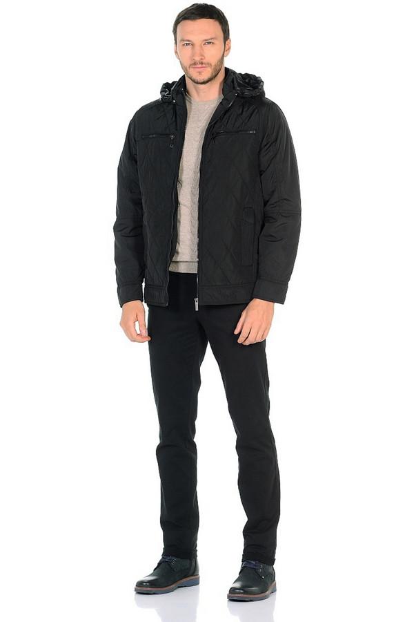 Куртка MiltonКуртки<br><br><br>Размер RU: 48<br>Пол: Мужской<br>Возраст: Взрослый<br>Материал: полиэстер 100%<br>Цвет: Чёрный