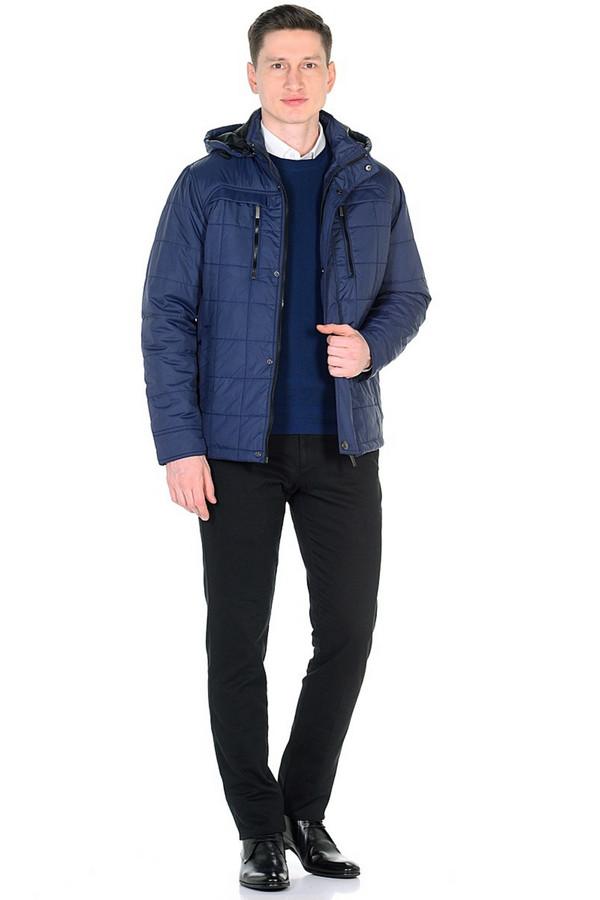 Куртка MiltonКуртки<br><br><br>Размер RU: 48<br>Пол: Мужской<br>Возраст: Взрослый<br>Материал: полиэстер 100%<br>Цвет: Синий
