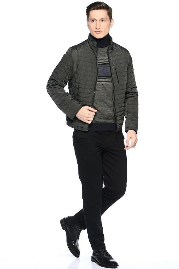 Куртка MiltonКуртки<br><br><br>Размер RU: 48<br>Пол: Мужской<br>Возраст: Взрослый<br>Материал: полиэстер 100%<br>Цвет: Серый